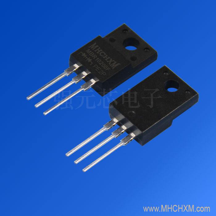 强元芯海矽美MBR10200F